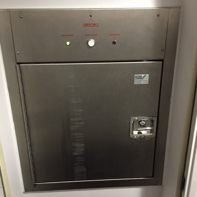 Frequently asked questions about laundry chute maintenance
