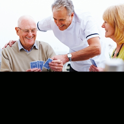 Choosing a Care Home for an elderly relative