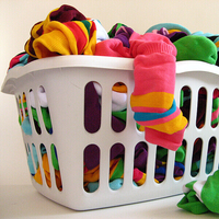 Thumbnail of Get organised!  How to improve the efficiency of your laundry room