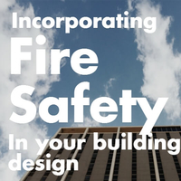 Thumbnail of Why fire safety is key to your buildings sustainability strategy